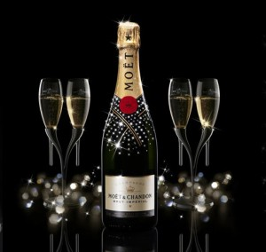 szampan