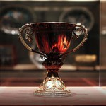 Chalice of the Abbot of Suger by Mr. T in DC, on Flickr