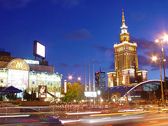 Warszawa by frnandu, on Flickr