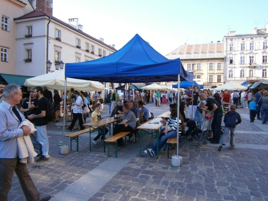 Mały Rynek Festyn