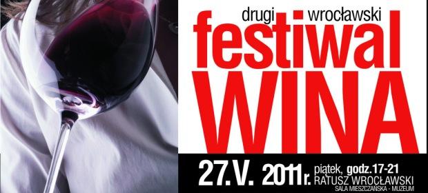 Wino Wrocław Festiwal