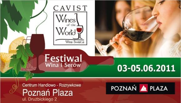 Poznań Plaza Festiwal Wina