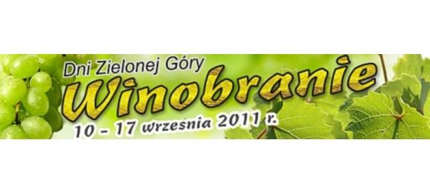 Zielona Góra Winobranie
