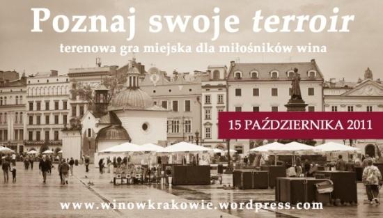 Kraków Gra miejska
