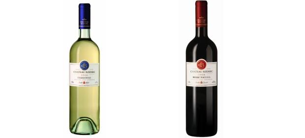 Morawy Wino