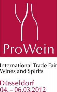 logo ProWein 2012