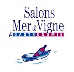 Salon Mer & Vigne et Gastronomie