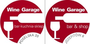 Logo Wine Garage