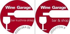 Logo Wine Garage
