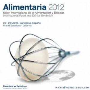 Międzynarodowe Targi Spożywcze Alimentaria 2012