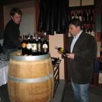 Degustacja win włoskich
