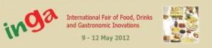 Międzynarodowe Targi Żywności, Napojów iInnowacji Gastronomicznych INGA