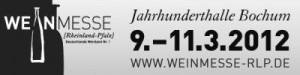 WeinMesse Rheinland-Pfalz