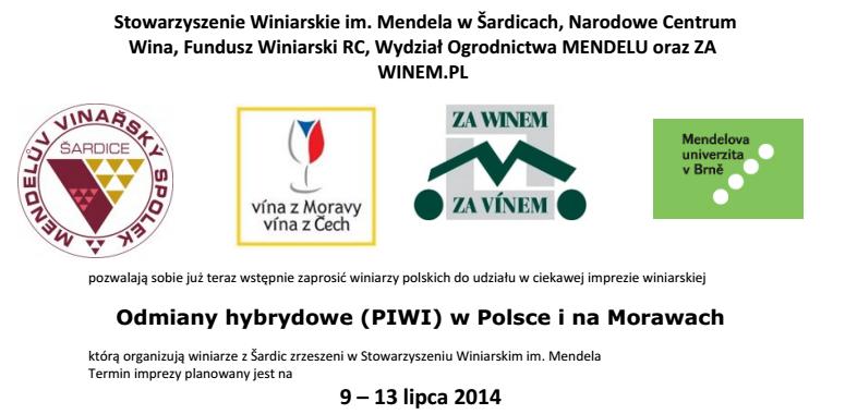 Wino Hybryda