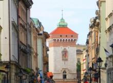 Wino Kraków wrzesień 2014