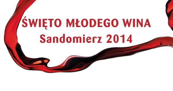 Młode Wino Sandomierz