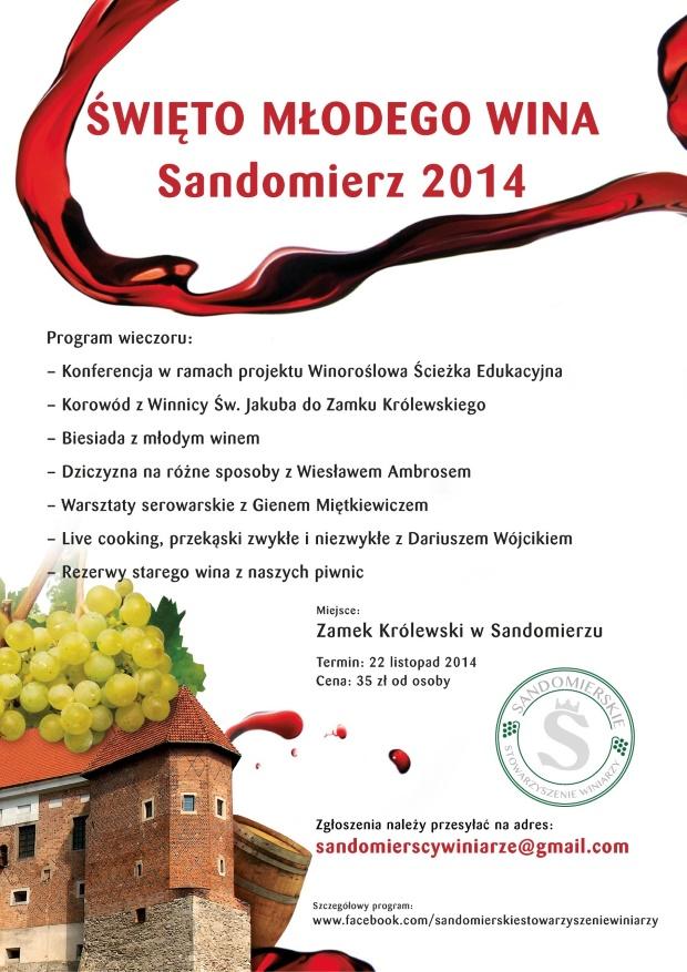 Sandomierz Wino